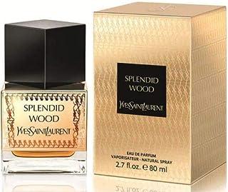 Splendid Wood by Yves Saint Laurent for Unisex - Eau de Parfum, 80 ml