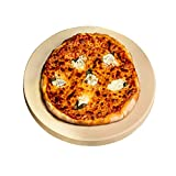 "Best Pizza Stones - Honey-Can-Do Pizza Stone, 16"" Review"
