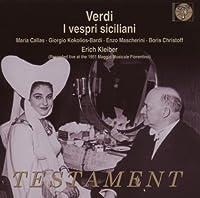 I Vespri Siciliani (Kleiber) (2008-01-08)