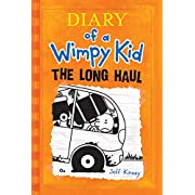 The Long Haul (Turtleback School & Library Binding Edition) (Diary of a Wimpy Kid)