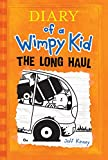Diary of a Wimpy Kid - The Long Haul - Turtleback Books - 04/11/2014