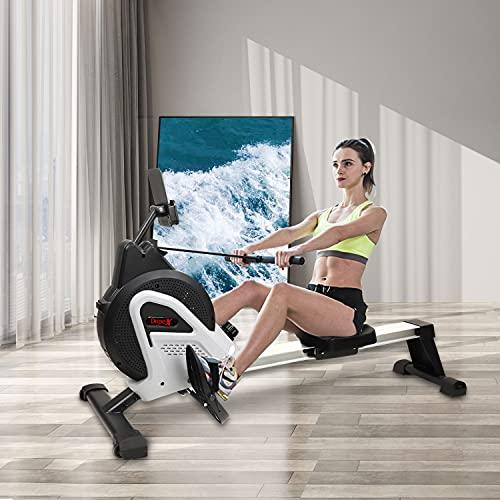 Dripex 2021 Rower Rudergerät Training