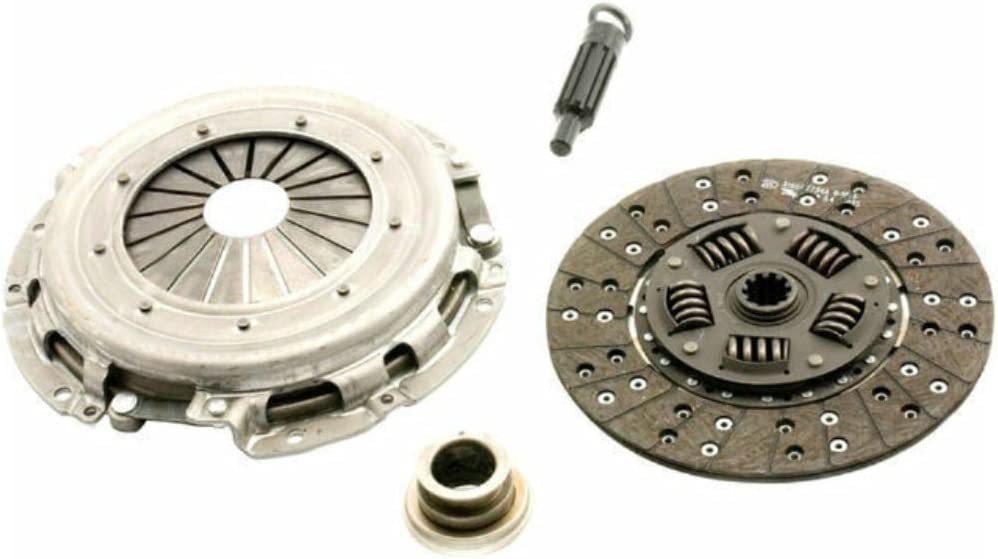 nimeinifa Max 77% OFF Clutch Kit Compatible with 1966-1971 Base K CJ5 Cheap mail order shopping U 1966