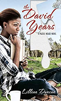 The David Years (Puzzle House) by [Lillian Duncan]