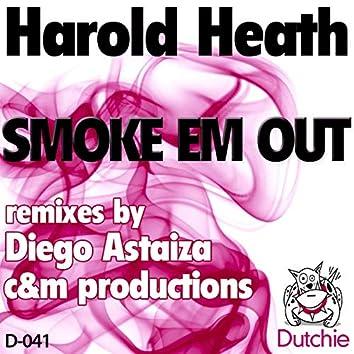 Smoke em Up