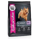 Eukanuba Adult Small Breed Dry Dog Food,...