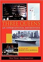 Three Queens-An International Rendezvous [DVD] [Import]