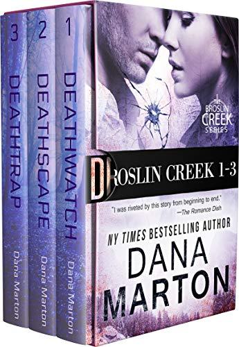 Read Deathwatch Broslin Creek 1 By Dana Marton