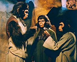 Planet of the Apes 16x20 Poster Kim Hunter as Zira