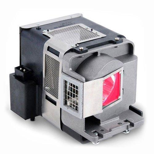 Supermait VLT-HC3800LP 499B056O20 Beamerlampe Ersatz Projektorlampe Birne mit Gehäuse Kompatibel mit MITSUBISHI HC3200 / HC3800 / HC3900 / HC4000 Lampe VLT HC3800LP VLTHC3800LP (MEHRWEG)