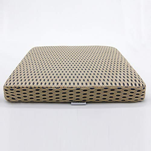 JINDSMART Outdoor Indoor Seat Cushion Breathable Portable Anti-Slip,for Meditation Yoga,Cushions for Patio Furniture