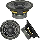 MASTER AUDIO CW650/4 speaker mid bass woofer diameter 16,50 cm 165 mm 6,5""