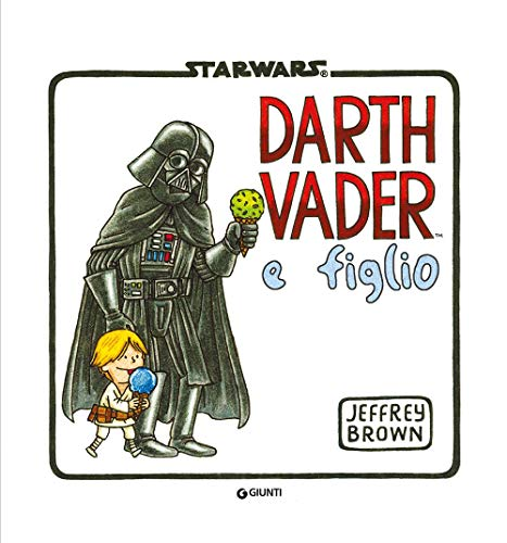 Darth Vader e figlio