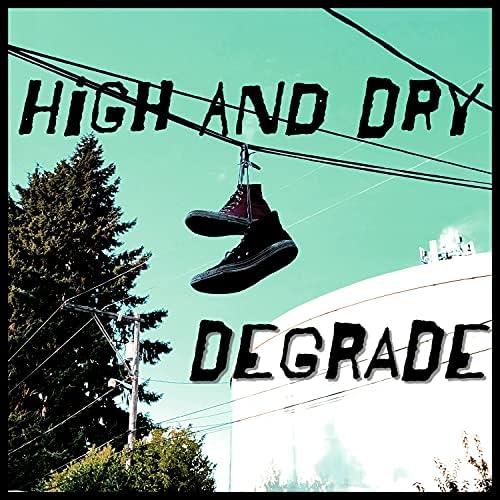 Degrade feat. Geoff Kuth