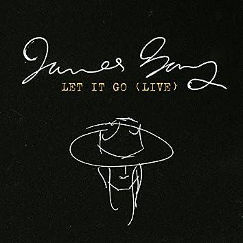 Let It Go (Live)