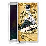 Coque en Silicone Compatible avec Samsung Galaxy Note 4 Étui Silicone Coque Souple Produit sous...