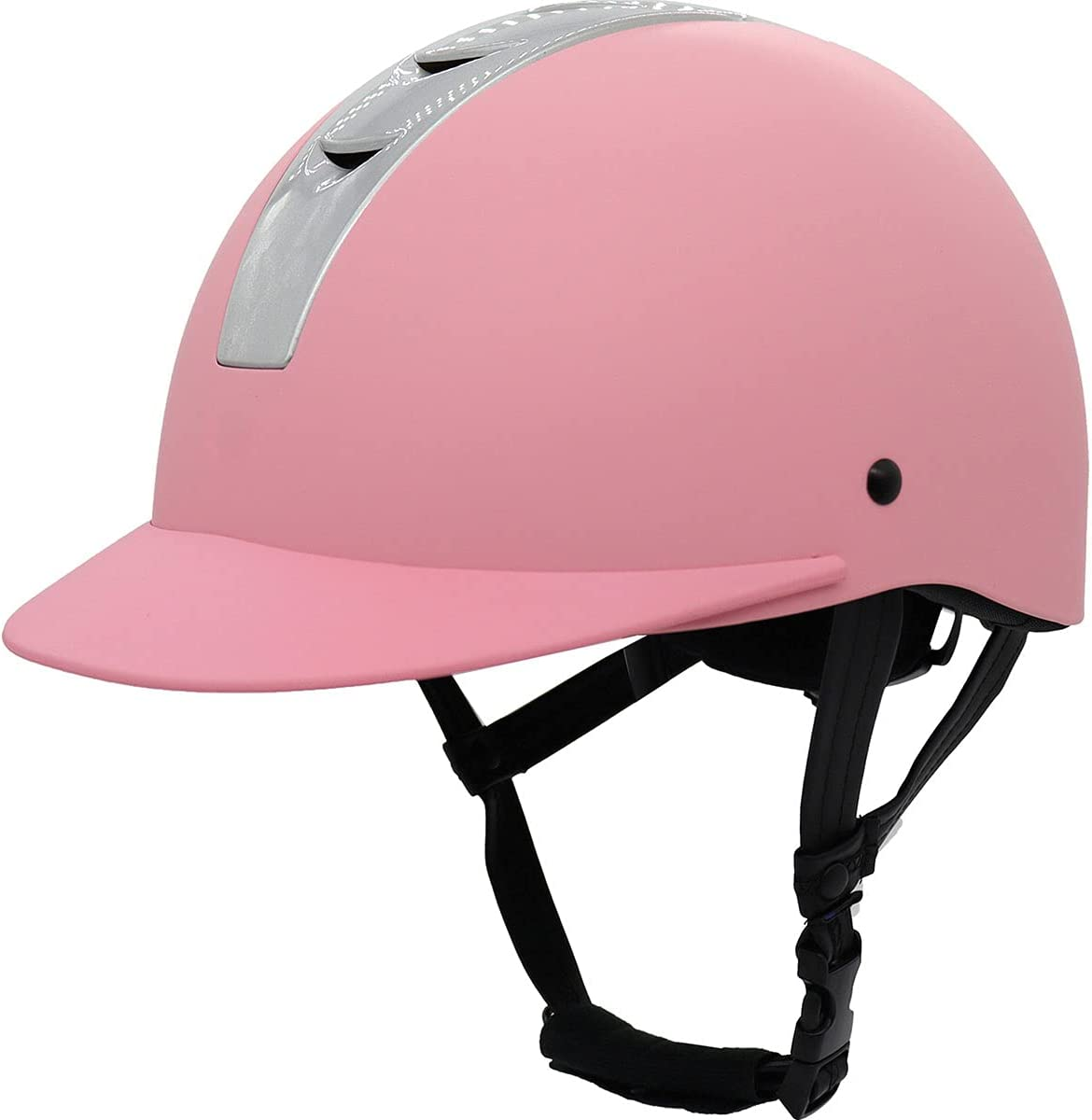 WFTD Equestrian National products Supplies Helmet for Summe Kids Adjustable Size Austin Mall