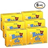Grisi Ricitos De Oro Hypoallergenic for Babies Bar Soap 3.5...