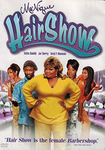 Hair Show Reino Unido DVD