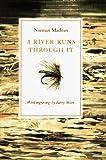 A River Runs Through It by Norman Maclean (1989-05-15)