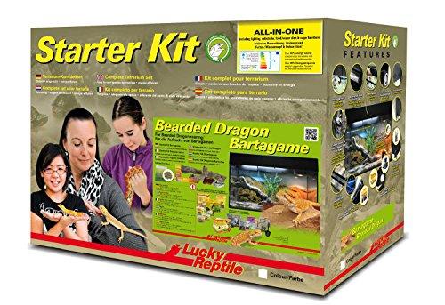 Lucky Reptile SK80BD-B Starter Kit