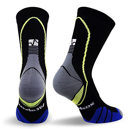 Best Socks To Keep Feet From Sweating