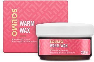 Amazon-Merk: Solimo Warme Wax-Tub, 250ml