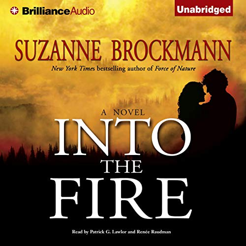 Into the Fire Audiobook By Suzanne Brockmann cover art