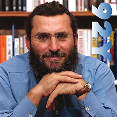 Shalom in the Home with Rabbi Shmuley Boteach cover art