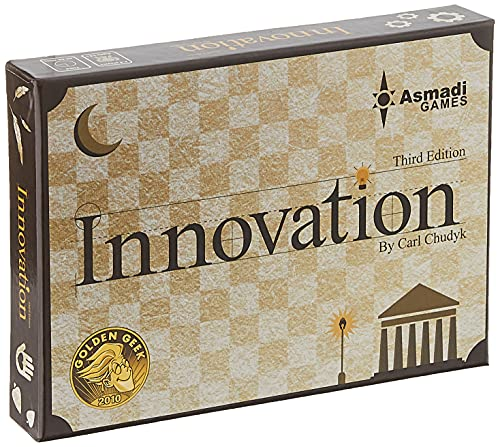 Innovation Board Game