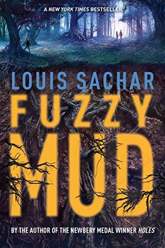 Image of Fuzzy Mud