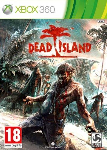 Deep Silver Dead Island, Xbox 360 - Juego (Xbox 360, Xbox 360, Shooter, M (Maduro))
