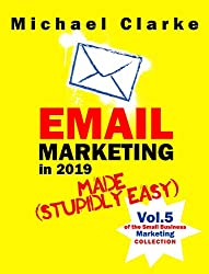 email marketing that doesn't such books cover
