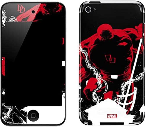 Skinit Decal 55% OFF 70% OFF Outlet MP3 Player Skin Compatible Gen 4th iPod with Touch