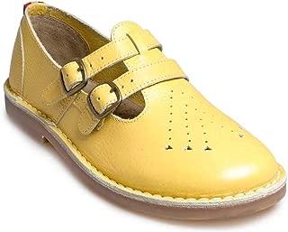 POD Eric Boys School Shoes Leather