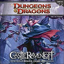 Purchase Dungeons and Dragons: Castle Ravenloft