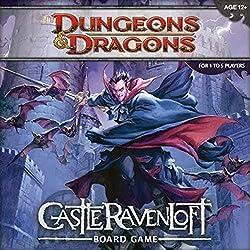 D&D: Castle Ravenloft