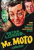Box-Mr.Moto Collection