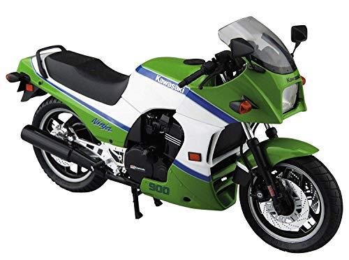 1/12 バイクシリーズ No.43 カワサキ GPZ900R ニンジャ A2型