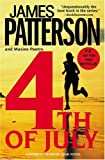 4th of July (Women's Murder Club, Band 4) - James Patterson