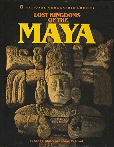 Lost Kingdoms of the Maya