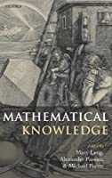Mathematical Knowledge by Unknown(2008-01-06)