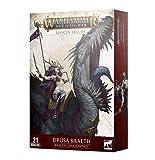 Games Workshop Warhammer Age of Sigmar Broken Realms Kraeth's Shadowpact Box Set