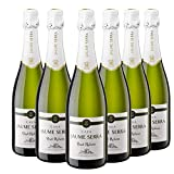Jaume Serra - Cava Brut Nature - Caja de 6 Botellas x 750 ml