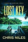 Lost Key (Shark Key Adventures Book 1)