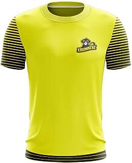 eMonkeyz Camiseta Oficial 2020 Unisex Adulto