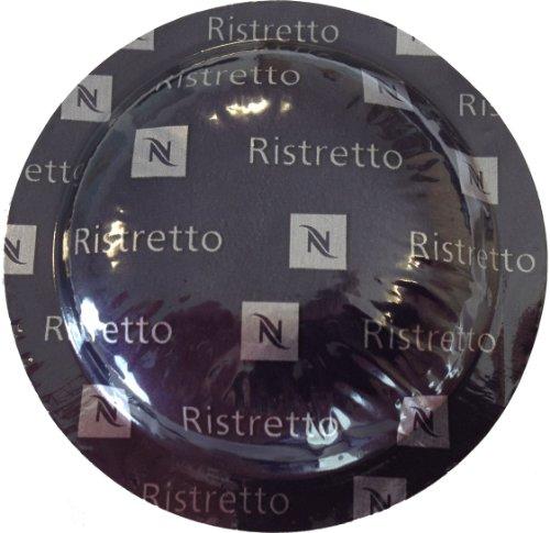 Nespresso Pro Kapseln Ristretto (150 Stück)