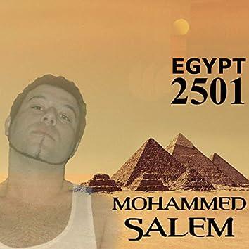 Egypt 2501
