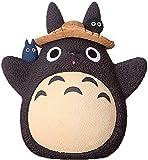 Figuras de Mi Vecino Totoro con Hucha, Studio Ghibli Anime Japonés Figuras de Miyazaki Spirit Away para el Hogar Vida...