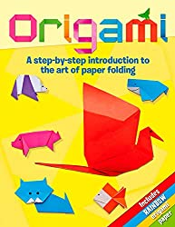 Origami: A Step-by-Step Introduction to the Art of Paper Folding